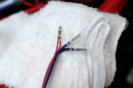 LEDナンバープレート